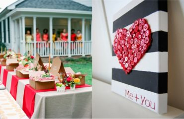 Outdoor Valentine Decor Archives Luvfly