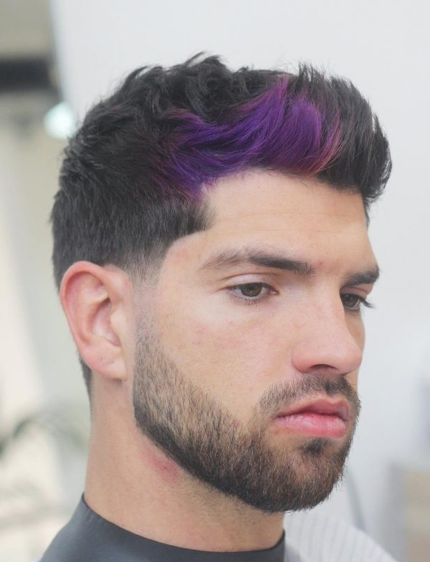 Best Stylish Haircut Ideas For Men 2019 20