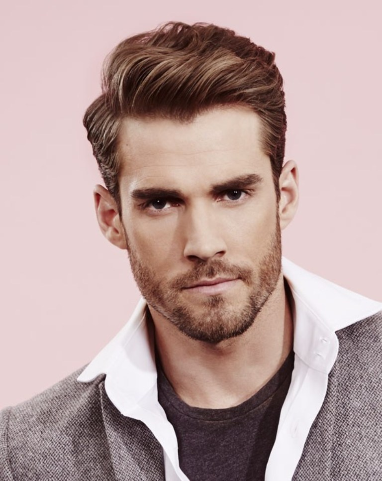 Best Stylish Haircut Ideas For Men 2019 8