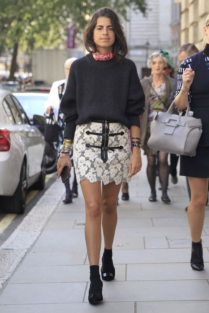 Everyday london fashion trends 46