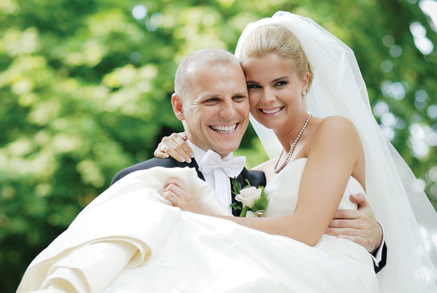 Quick Finance Options for Your Dream Wedding
